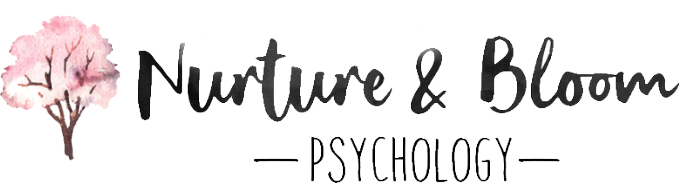 Nurture and Bloom Psychology